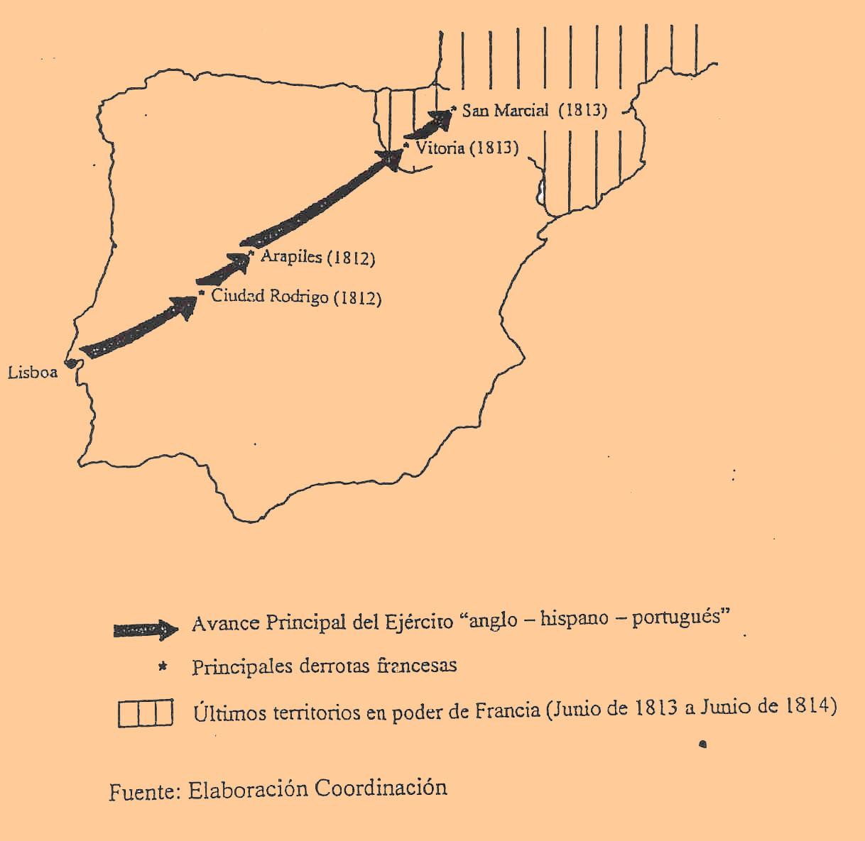 Ofensiva hispano-inglesa